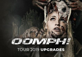 OOMPH! 2019, Ritual Upgrades 2019