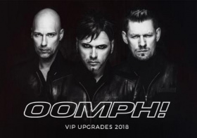 OOMPH!, UPGRADES
