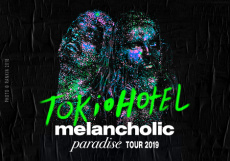 TOKIO HOTEL  | Treehouse Ticketing